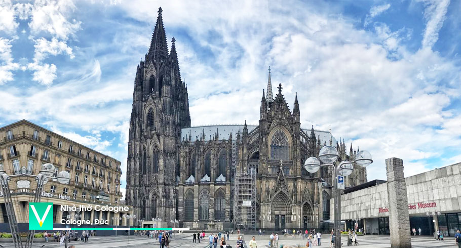 Cologne-Cathedral 2