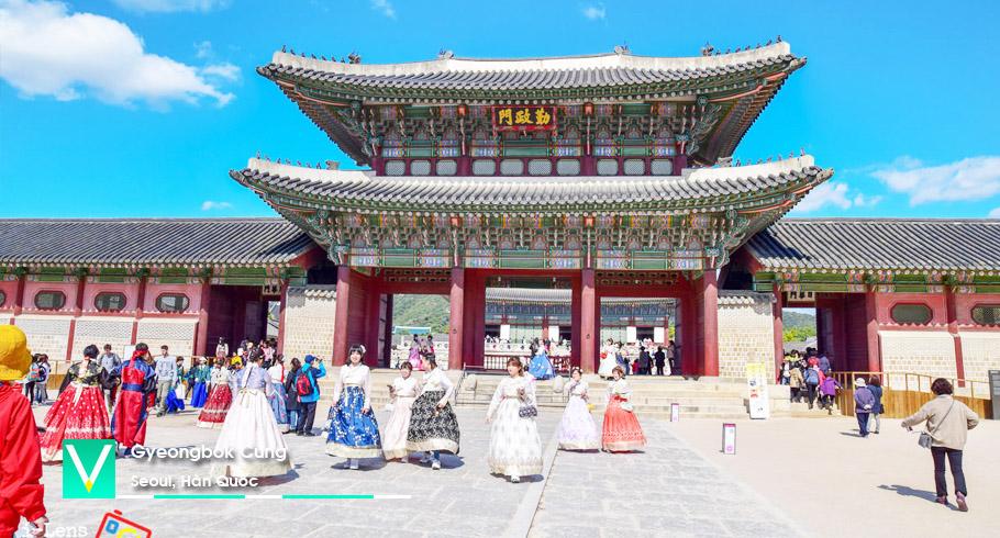 Gyeongbokgung (SEL) 2