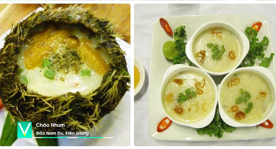 Nam Du – Chaùo Nhum